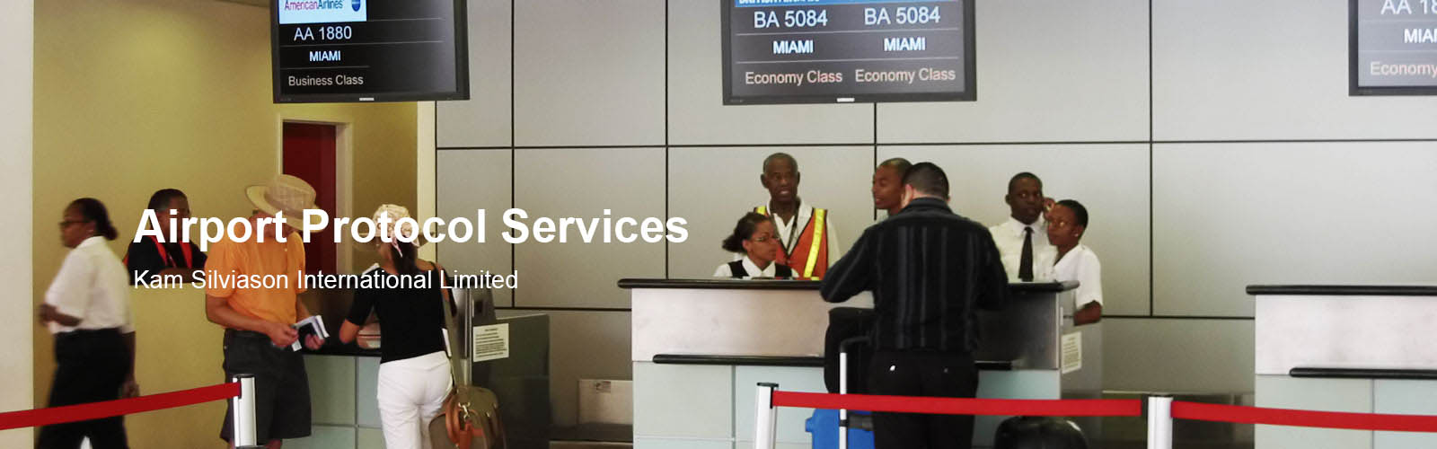 airport-protocol-services